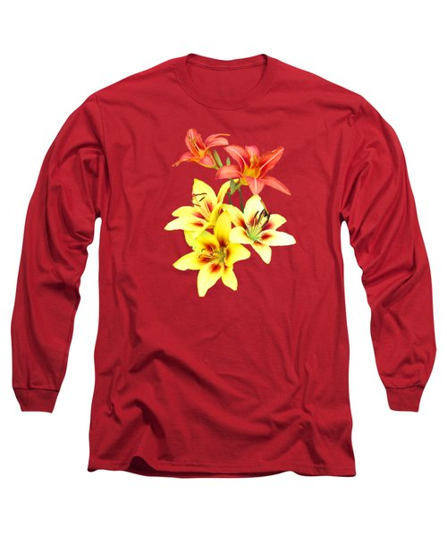 Summer I I  Long Sleeve T-Shirt
