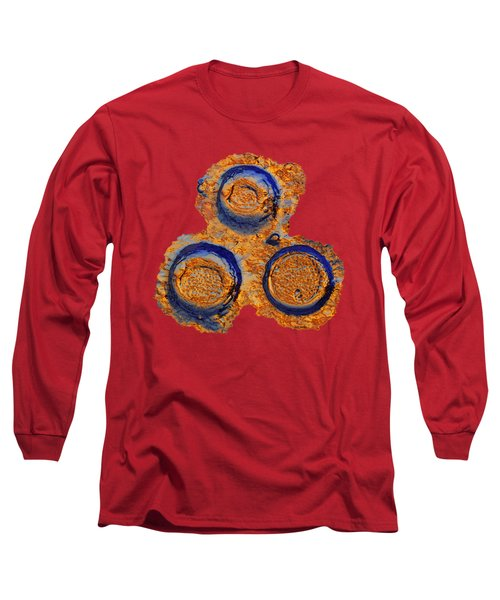 Sun Catchers Long Sleeve T-Shirt by Sami Tiainen