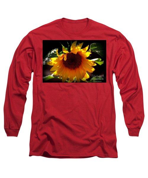 Sun Dancer Long Sleeve T-Shirt