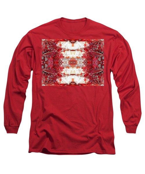 Sunburn Long Sleeve T-Shirt