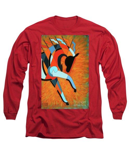 Sundancer Of The Fire I Long Sleeve T-Shirt