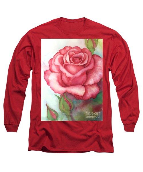 Sunday Rose Long Sleeve T-Shirt