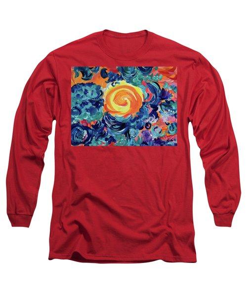 Sungate Long Sleeve T-Shirt