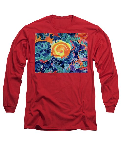 Sungate Long Sleeve T-Shirt