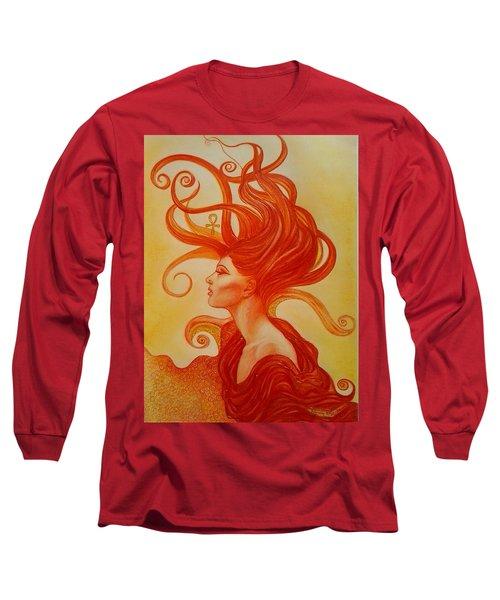 Sunrise Aton Long Sleeve T-Shirt