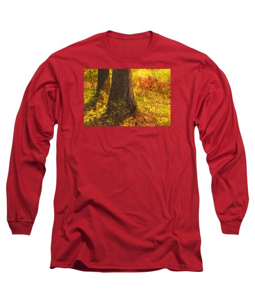 Sunstream Long Sleeve T-Shirt