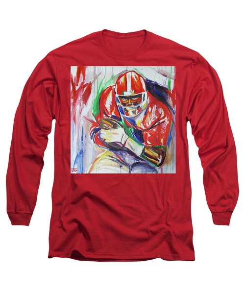 Sure To Score Long Sleeve T-Shirt