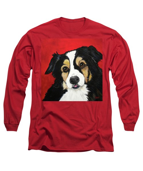 Sweet Scout Long Sleeve T-Shirt
