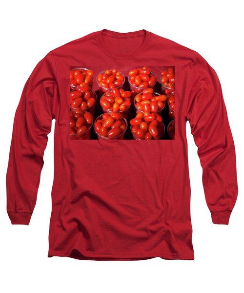 Take Your Pick Long Sleeve T-Shirt