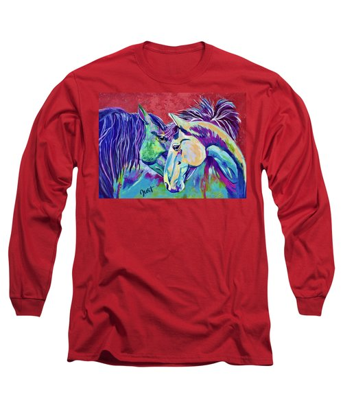 Tallulah Long Sleeve T-Shirt