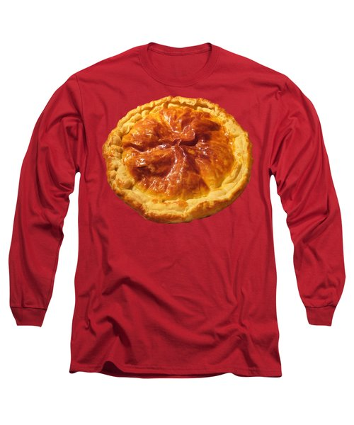 Tourte Long Sleeve T-Shirt