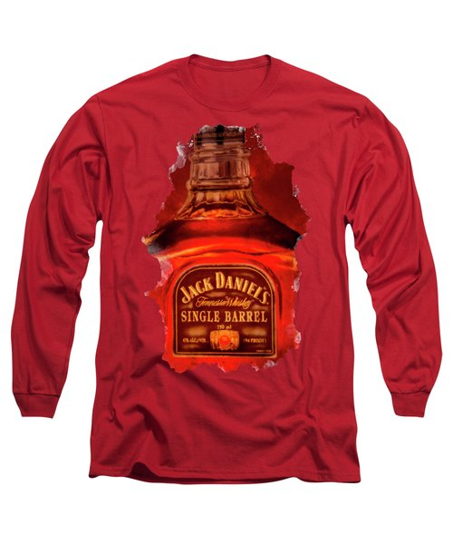 Tennessee Wiskey Long Sleeve T-Shirt