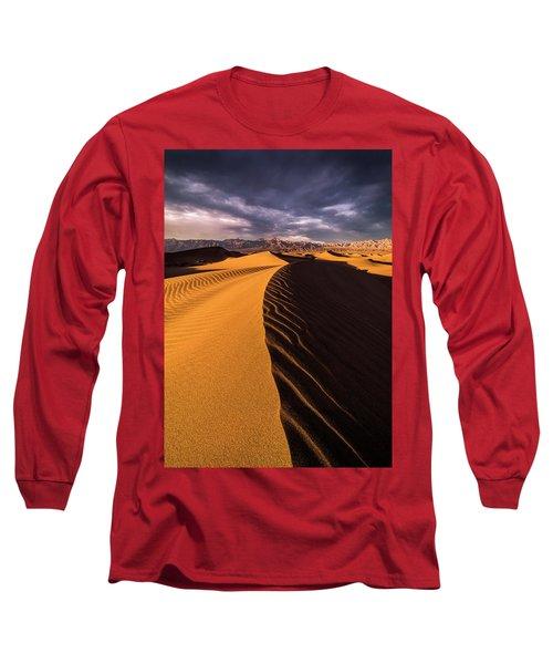 Terminus Awaits Long Sleeve T-Shirt