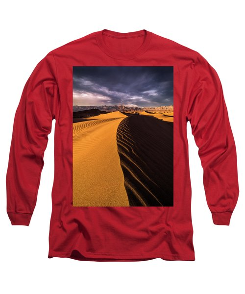 Terminus Awaits Long Sleeve T-Shirt
