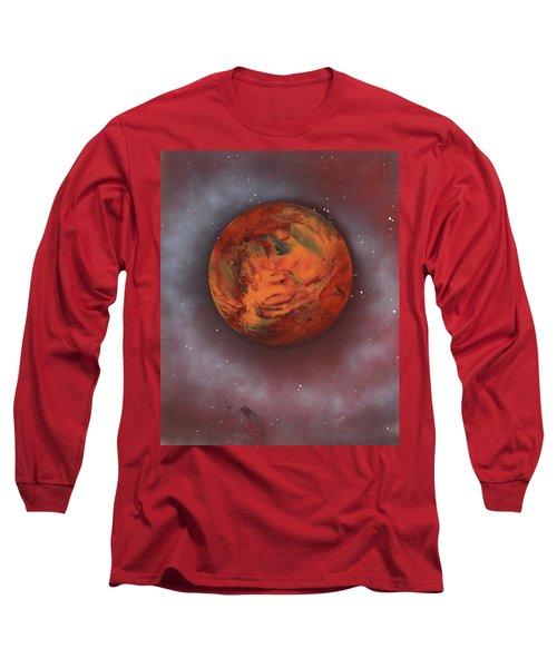 Terraform Long Sleeve T-Shirt