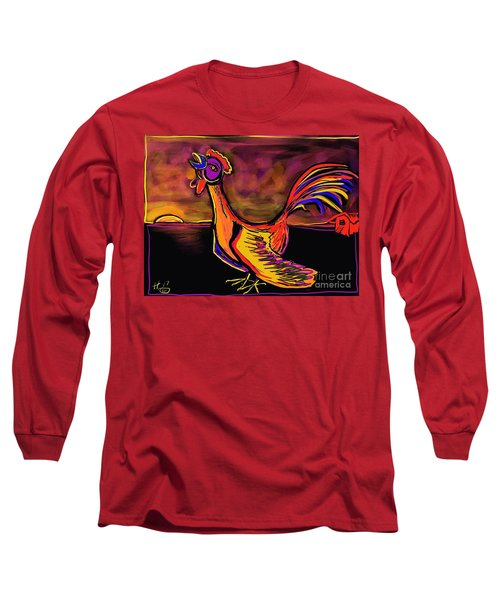 That Time Long Sleeve T-Shirt