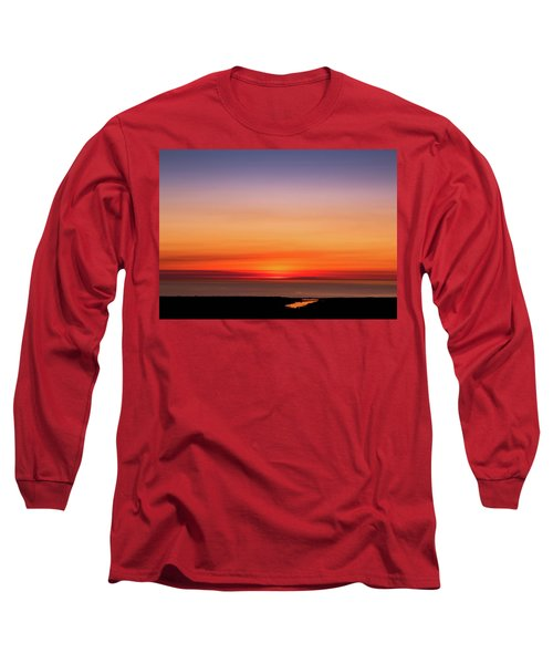 That's A Wrap Long Sleeve T-Shirt