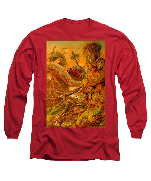 The Alchemist Long Sleeve T-Shirt