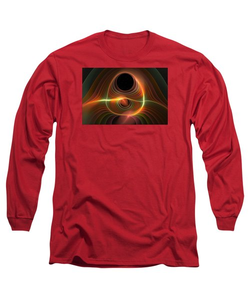 The Awakening Long Sleeve T-Shirt