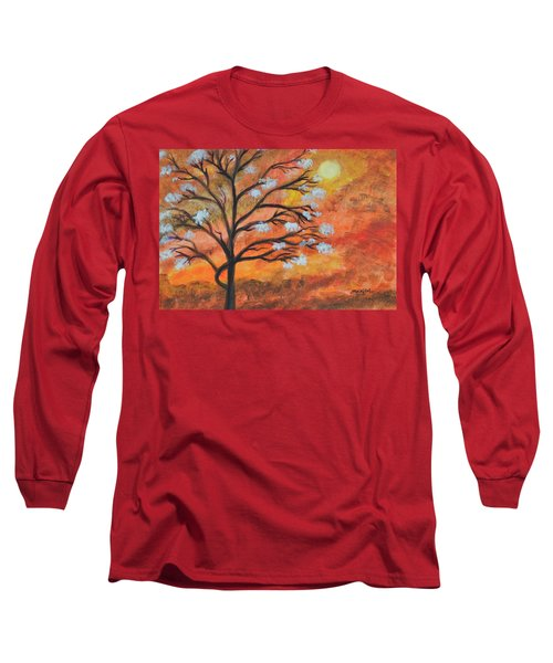 The Blossom Long Sleeve T-Shirt