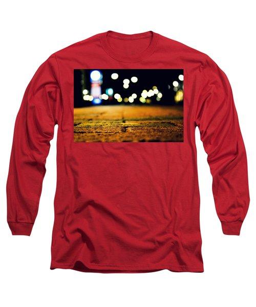The Bricks Long Sleeve T-Shirt