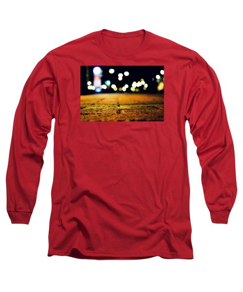 The Bricks Long Sleeve T-Shirt