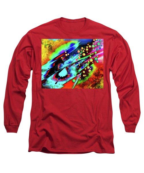 The Butterfly Effect Long Sleeve T-Shirt