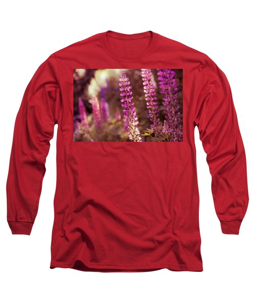 The Candle Long Sleeve T-Shirt