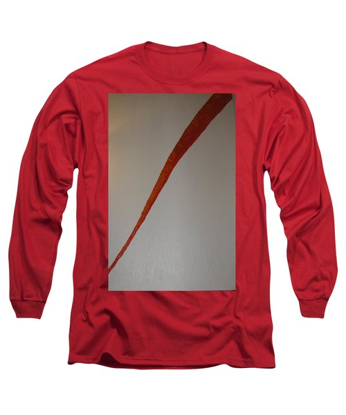 The Carrot Long Sleeve T-Shirt by Barbara Yearty