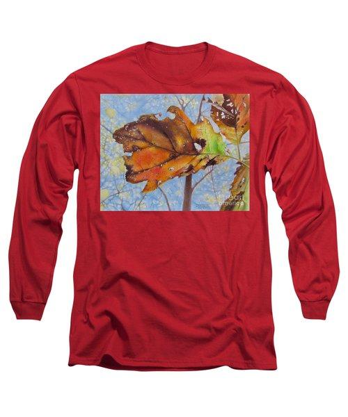 Changes Long Sleeve T-Shirt