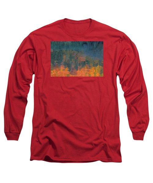 The Deep Long Sleeve T-Shirt