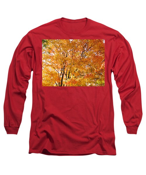 The Golden Takeover Long Sleeve T-Shirt