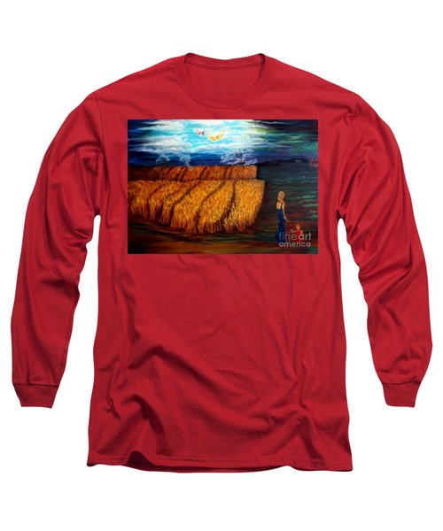 The Harvest Long Sleeve T-Shirt
