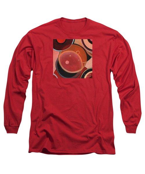 The Joy Of Design X L I I I Long Sleeve T-Shirt