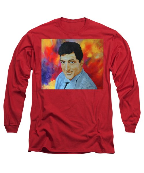 The King Of Cool Long Sleeve T-Shirt