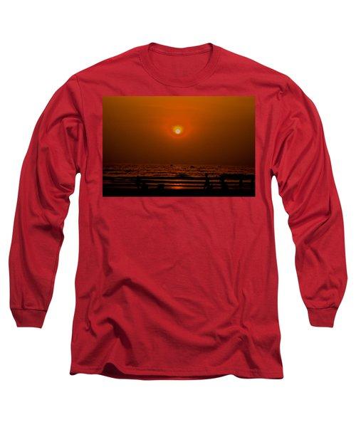 The Last Rays Long Sleeve T-Shirt