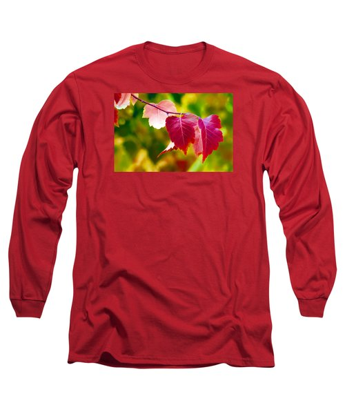The Little Things That Bring So Much Joy Long Sleeve T-Shirt