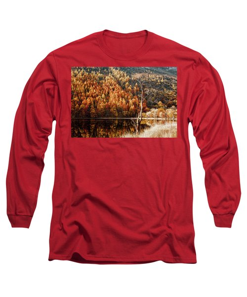 The Loner Long Sleeve T-Shirt