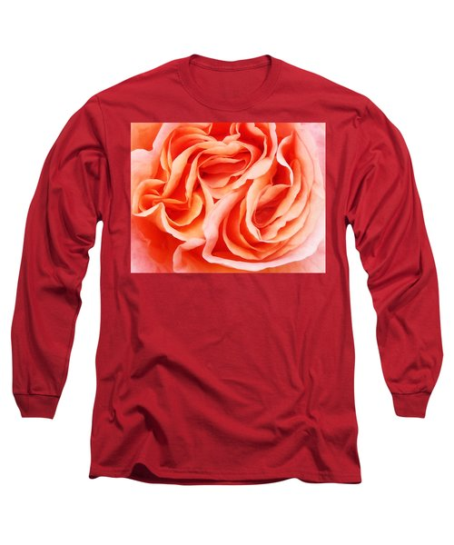 The Menage A Trois Long Sleeve T-Shirt