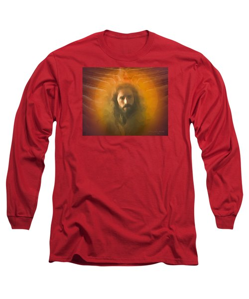 The Messiah Long Sleeve T-Shirt