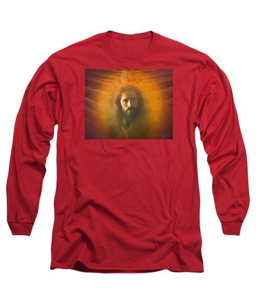 The Messiah Long Sleeve T-Shirt
