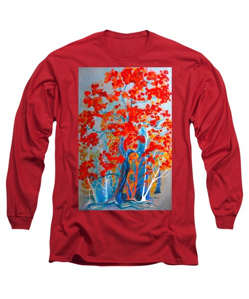 The Mother Long Sleeve T-Shirt
