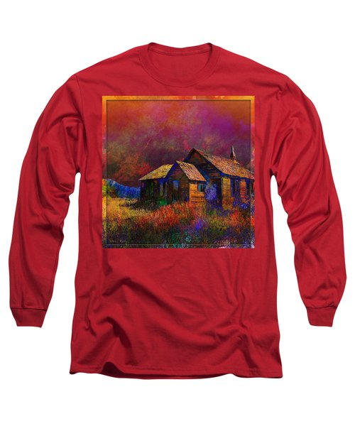 The Old Homestead Long Sleeve T-Shirt
