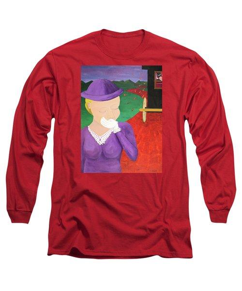 The One That Got Away Long Sleeve T-Shirt