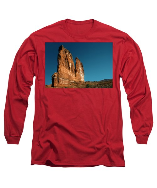 The Organ Long Sleeve T-Shirt