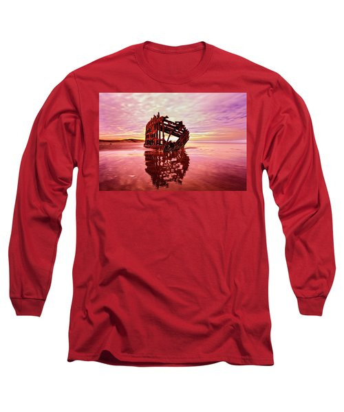 Peter Iredale Fantasy Long Sleeve T-Shirt