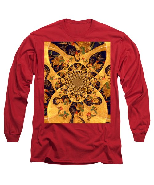 The Piece Long Sleeve T-Shirt