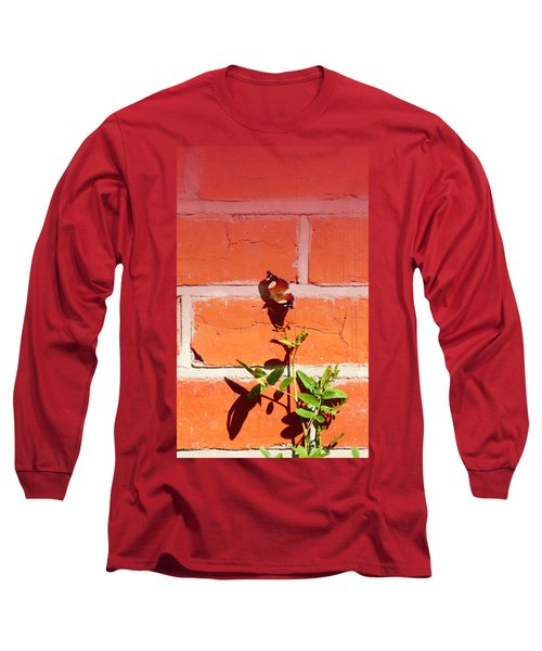 The Poetry Of Ordinary Things Long Sleeve T-Shirt