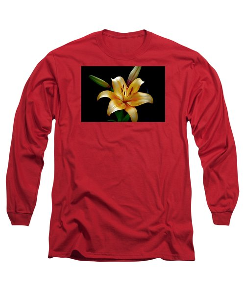 The Queen Lily Long Sleeve T-Shirt