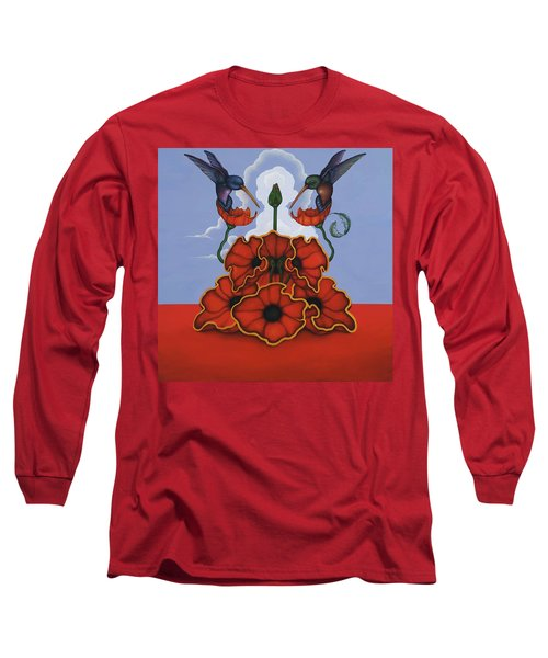 The Ravishers Long Sleeve T-Shirt